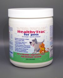 Healthy Trac For Pets