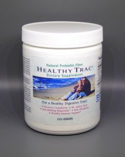 Healthy Trac Prebiotic Fiber