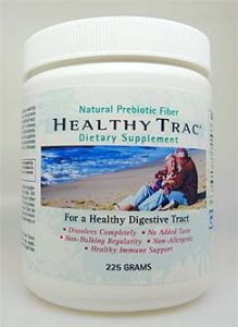 Healthy Trac Dietary Supplement