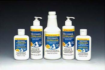 Microsan Starter Pak